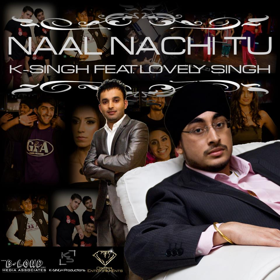 New Song Karde Haan Akhil Mp3 Download: BhangraReleases.com / Cutting Edge Music News K-Singh Naal