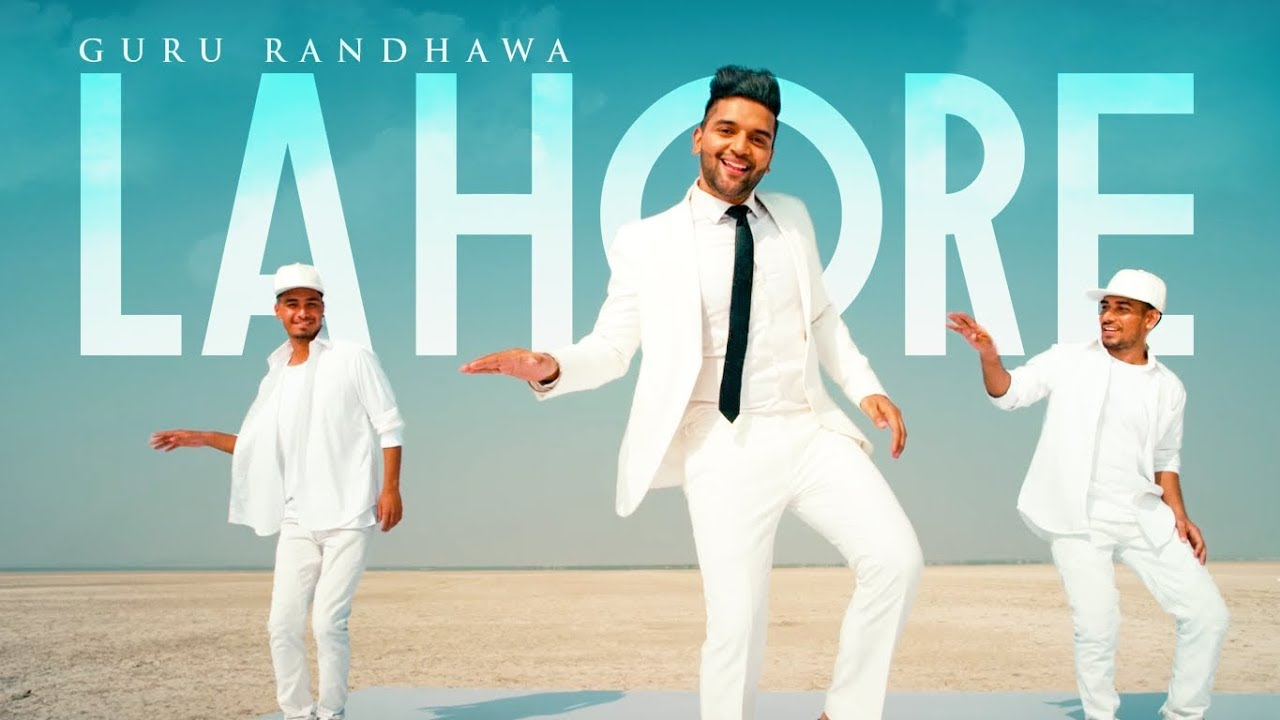 Guru Randhawa - Lahore (Full Video) - BhangraReleases.com