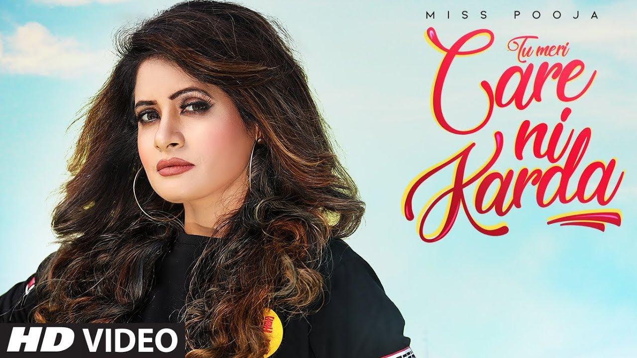 Miss Pooja - Care Ni Karda Full Video - Bhangrareleases -8890
