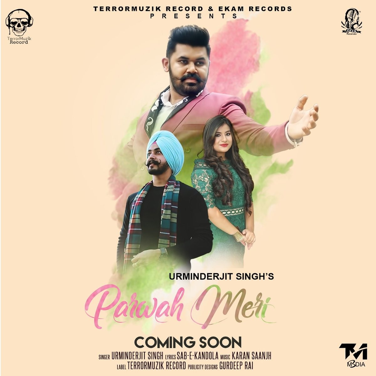 Haan Karde Akhil New Punjabi Song Mp3 Download: BhangraReleases.com / Cutting Edge Music News Urminderjit